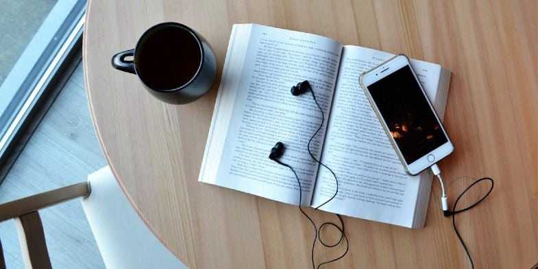 Podcasts For When You Can't Make It To Book Club