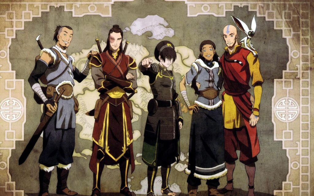 'Avatar: The Last Airbender' Cast Reunion Announced For Next Week