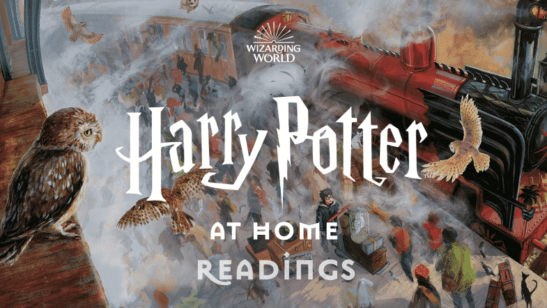 More Stars Join Daniel Radcliffe in 'Harry Potter at Home' Readings