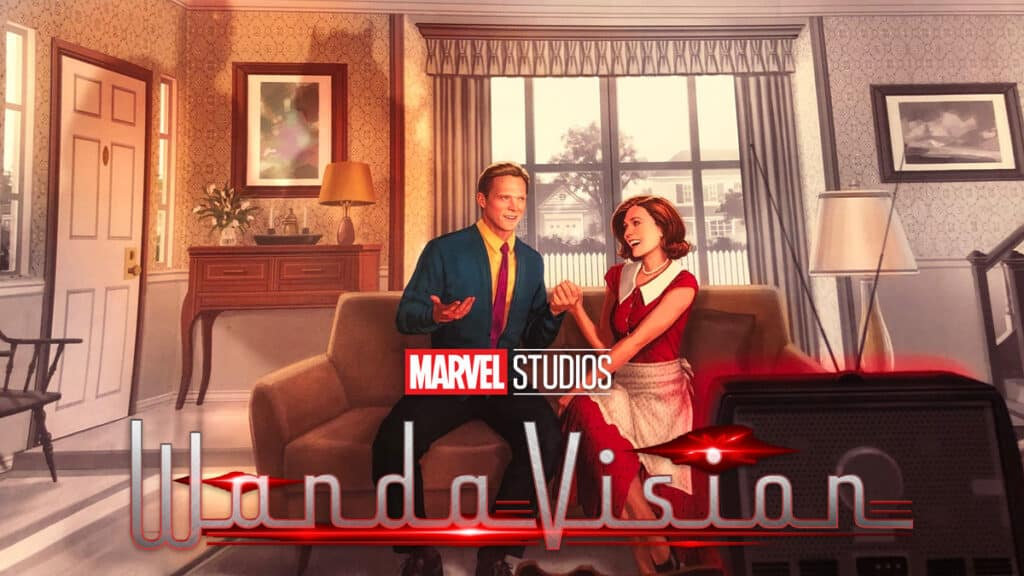 WandaVision: The Vision of a Final Release Seems Clear