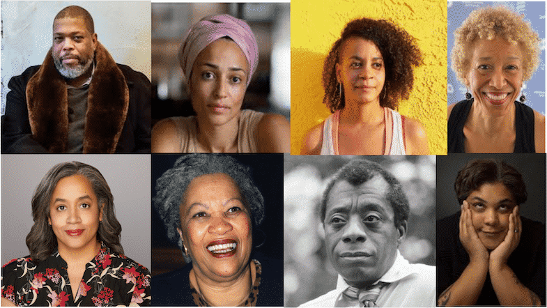 8 Essays by Black Writers to Read Right Now