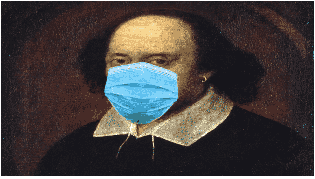 Based on Your Quarantine Habits, Which 'Hamlet' Character are You?