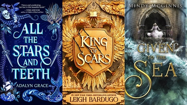 5 YA Books that Lived Up to the Hype (And 5 That Didn't)