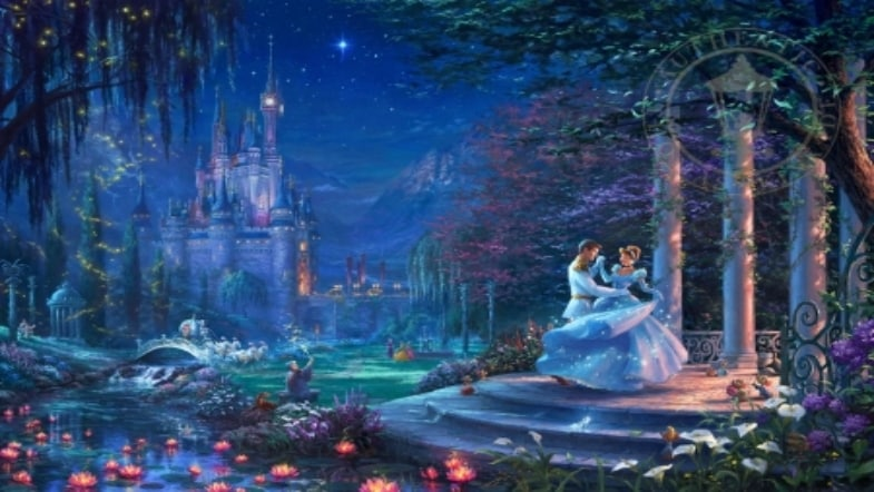 5 Books Inspired by the Cinderella Fairytale