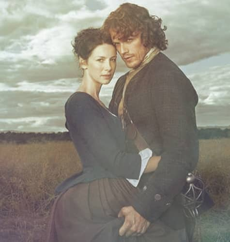 Music Monday: Claire Fraser