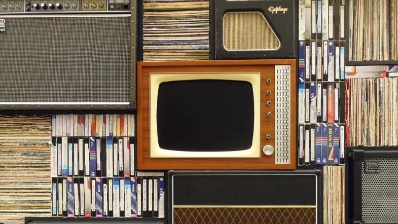 Books About TV: For Book Lovers and TV Fiends Alike