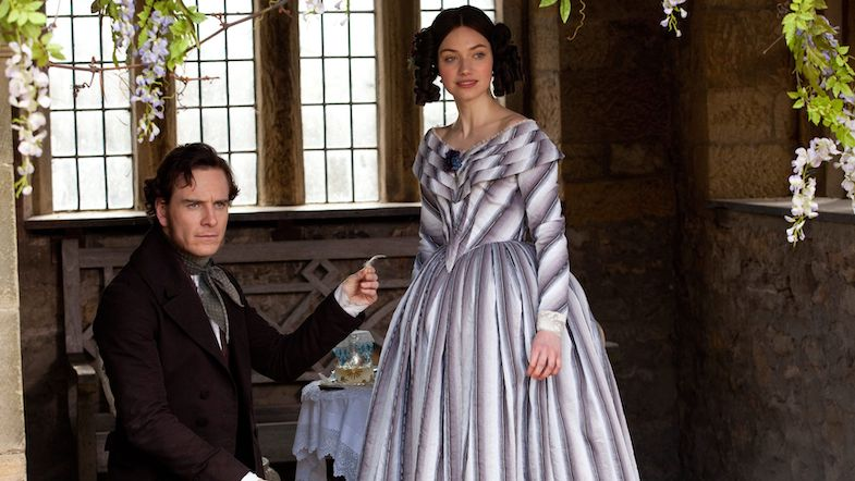 5 Quotes From 'Jane Eyre' That Prove Rochester Is The Worst