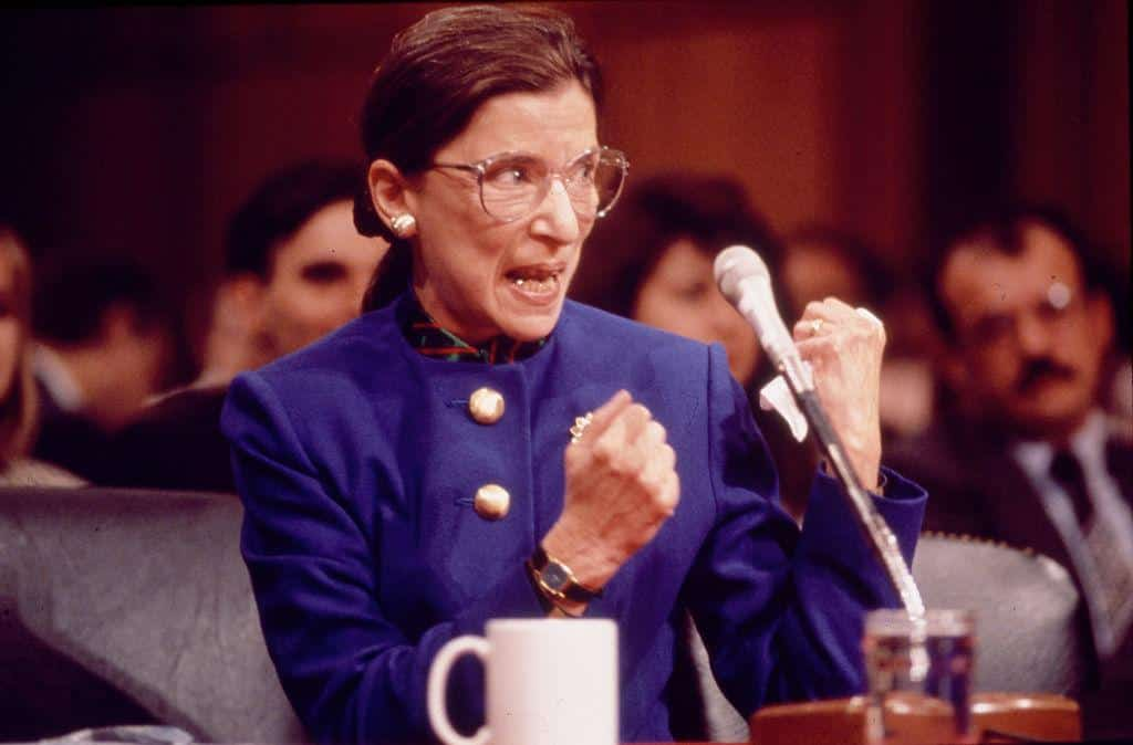 """B is for """"Book Release"""": RBG's Last Book To Be Published in 2021"""