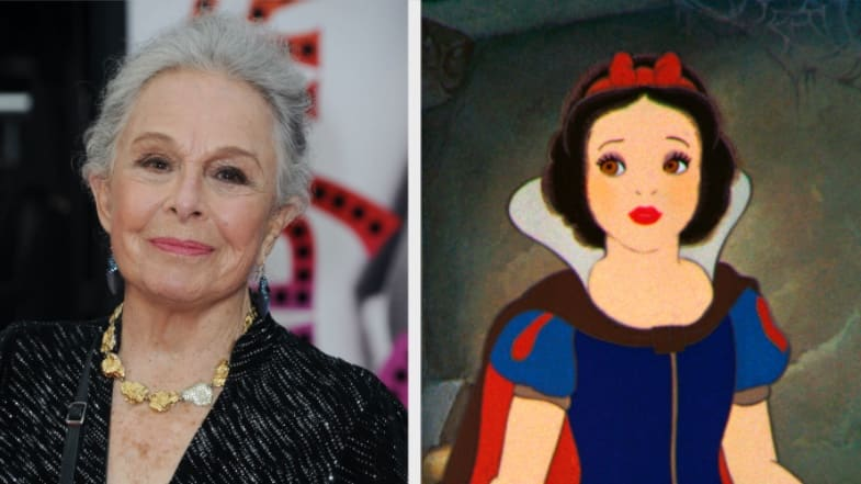 Remembering Marge Champion: The Woman Behind Disney's 'Snow White'