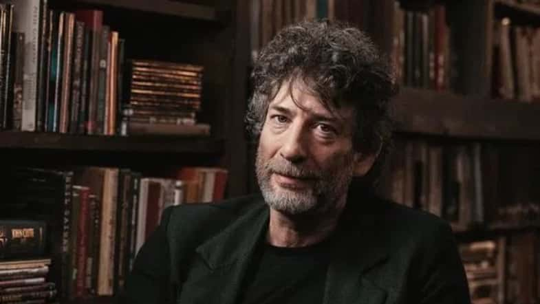 Neil Gaiman's Best Quotes to Celebrate His 60th Birthday