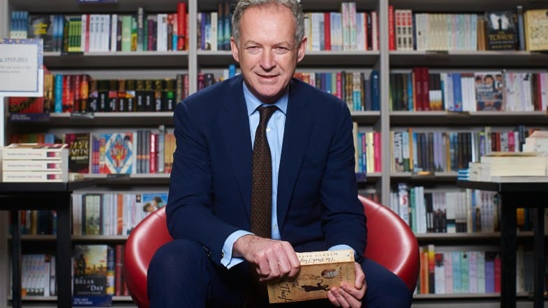How James Daunt, Barnes & Noble's CEO, is Trying to Save Traditional Bookselling