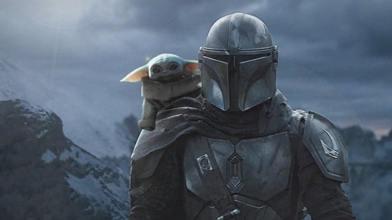5 Books to Read if You Finished 'The Mandalorian'