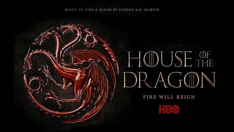 A Game of Thrones Prequel: Hot Stuff in the Works Previewed With Fiery Dragons