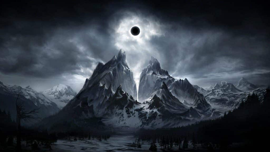 10 Dark Fantasy Books to Read During Those Cold Winter Nights