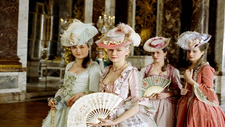 Which Character Are You In a Period Drama?