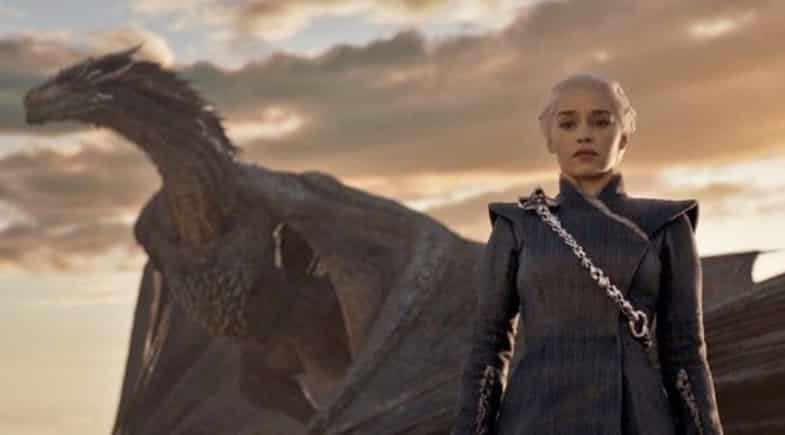 HBO Lost HALF its Subscribers at 'Game of Thrones' Conclusion