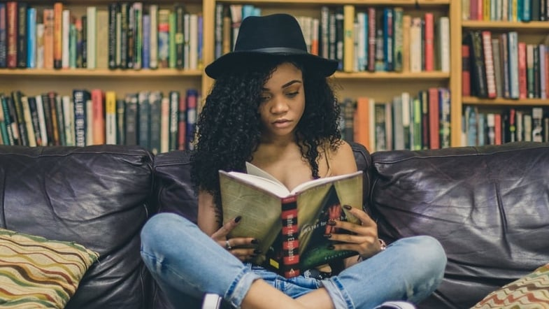 Guide To Reading Non-Fiction Novels