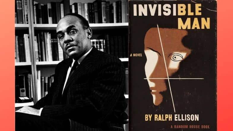 5 Best Ralph Ellison Quotes from 'Invisible Man'