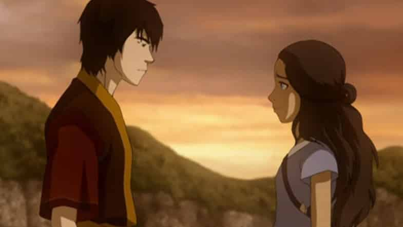Why Zutara Was Meant to Be