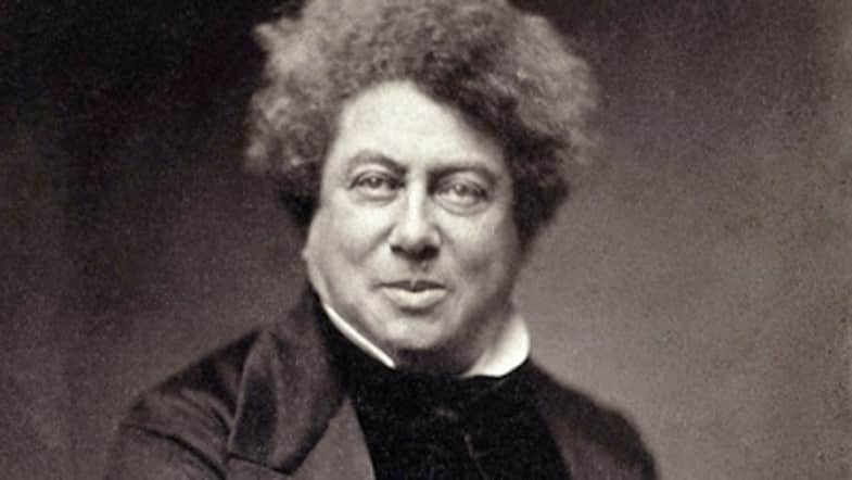 How Race Played a Role in the Life and Work of Alexandre Dumas