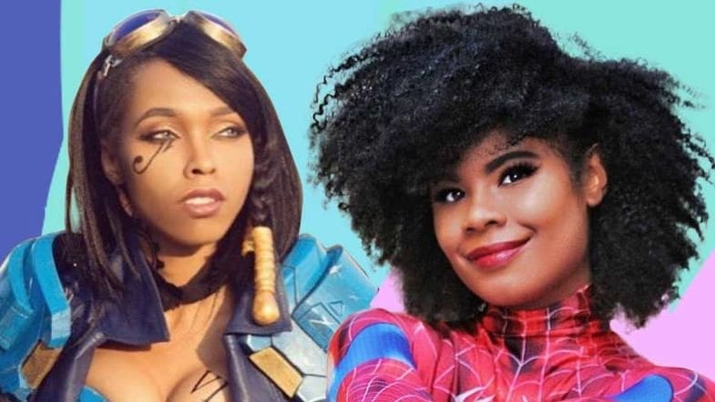 10 Black Cosplayers To Go Follow Right Now!