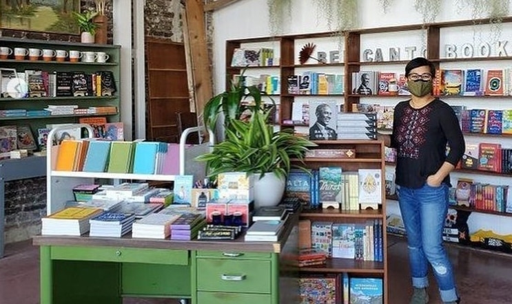 Asian-Owned Independent Bookstores to Support Now