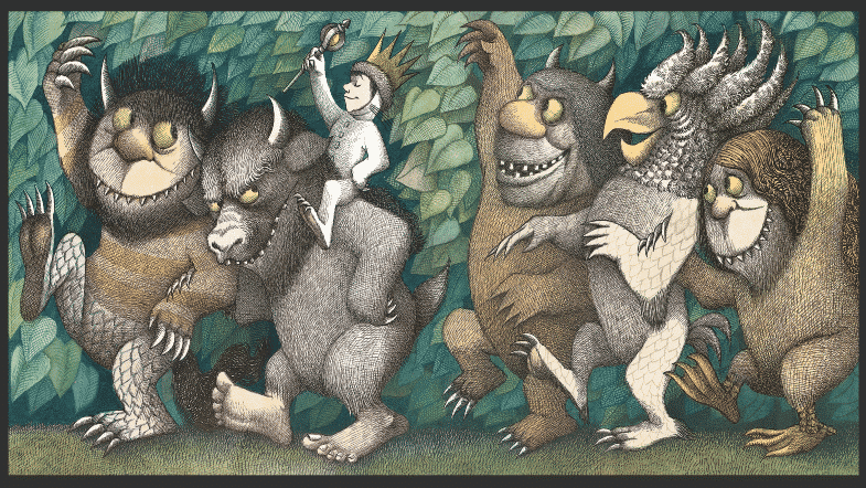 The Lasting Impact of 'Where The Wild Things Are'