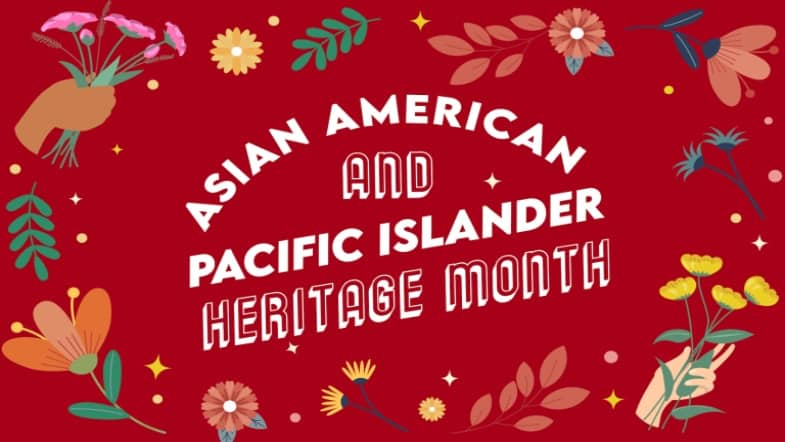 Books by AAPI Authors to Read this Month and Beyond