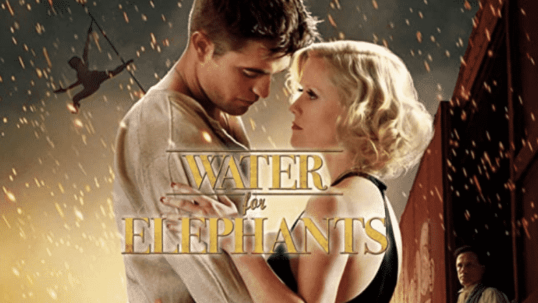 Water for Elephants and Activism: 15 Years Later