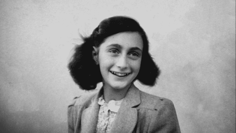 Anne Frank's Diary, Social Media, and How We Record History