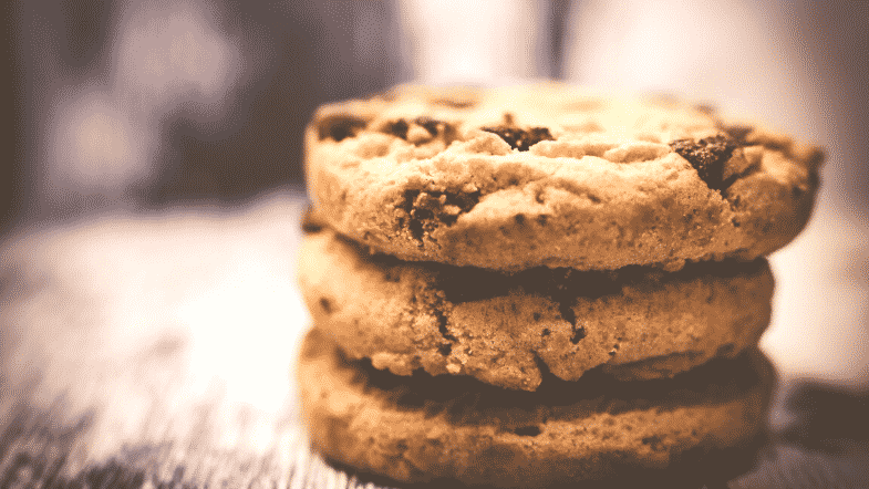 10 Quotes for National Chocolate Chip Day