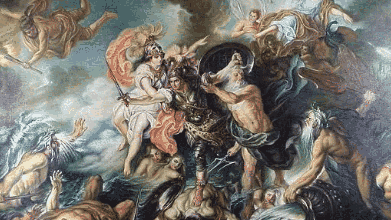 9 Classical Mythology Tropes in Modern Storytelling: Where Do Today's Ideas Come From?