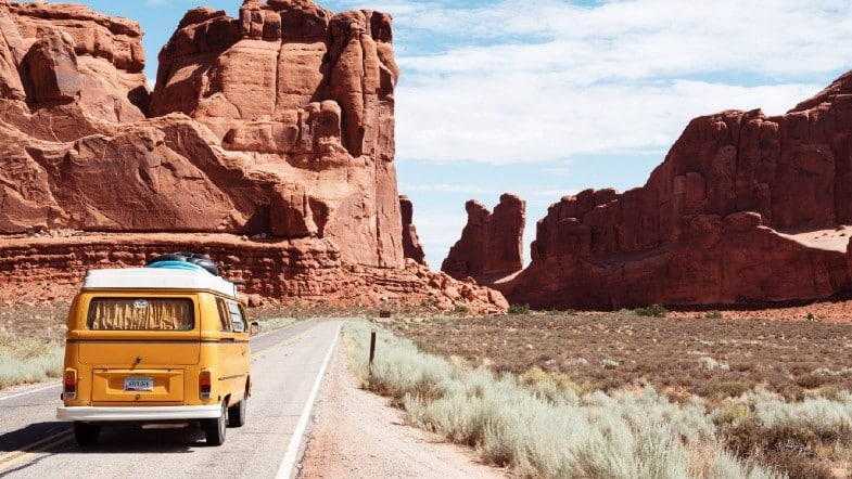 9 Audiobooks to Enjoy on Your Next Road Trip
