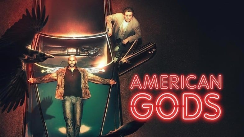 20 Quotes from 'American Gods' That Stand the Test of Time