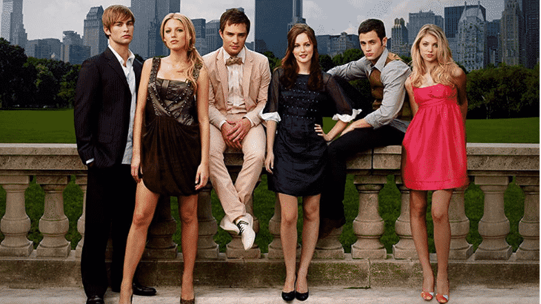 You Know You Love It, XOXO: Iconic Moments from Gossip Girl