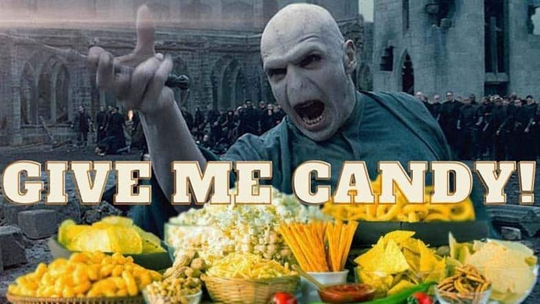 Which Harry Potter Character Are You Based On Your Junk Food Preferences?