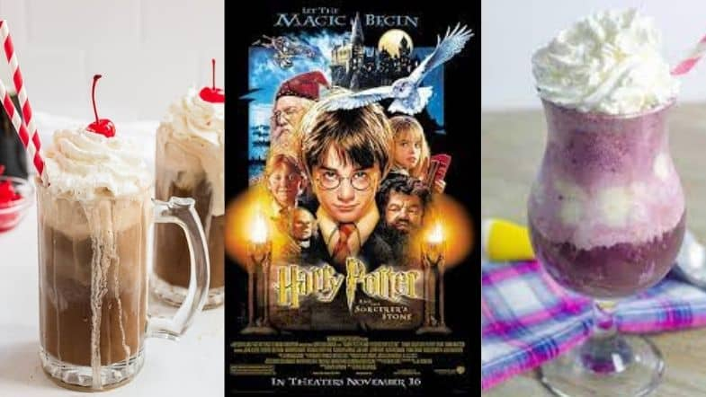 Which Ice Cream Soda You Should Make Based on Your Book Choices