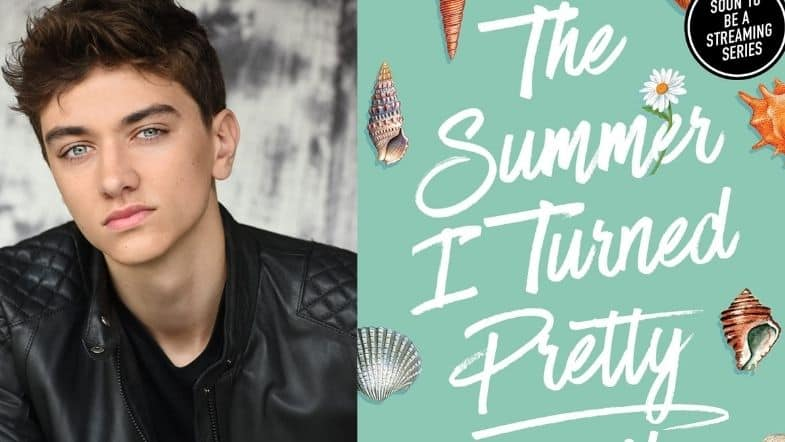 'The Summer I Turned Pretty' Adaptation Adds New Lead To Its Cast