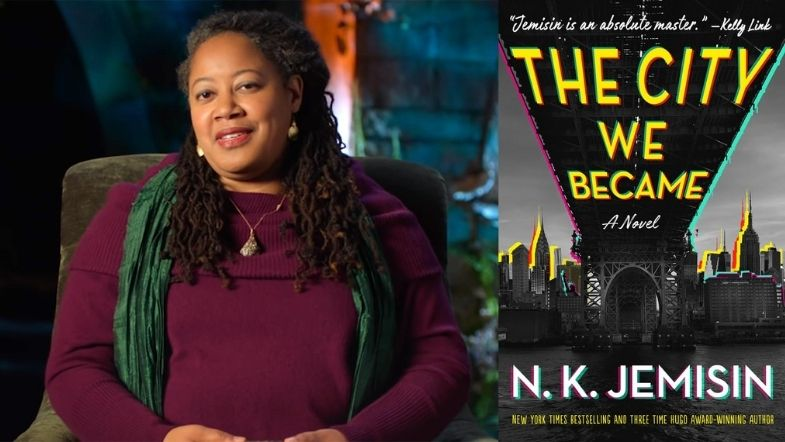 N.K. Jemsin: Author To Read After Graduating Hogwarts