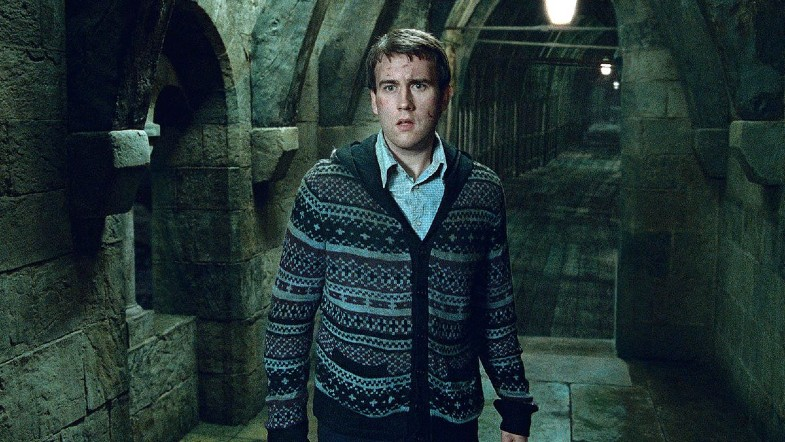 8 Reasons Why Neville Longbottom is Absolutely Wonderful