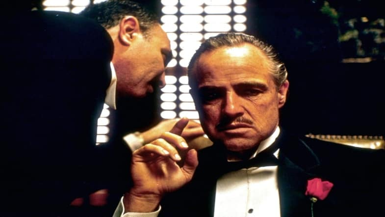 'The Offer' A Series About The Making Of 'The Godfather' Begins Production
