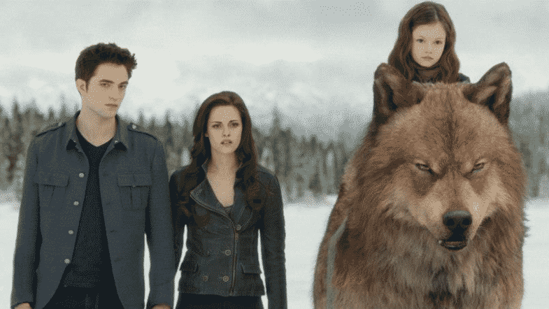 10 'Breaking Dawn' Memes for Its Anniversary