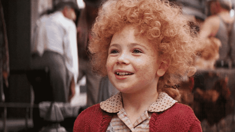 6 Facts You Never Knew About Little Orphan Annie