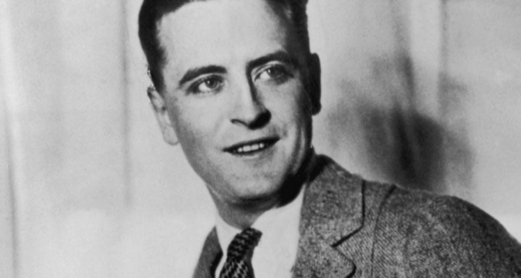 F. Scott Fitzgerald Is More Than Just 'The Great Gatsby'