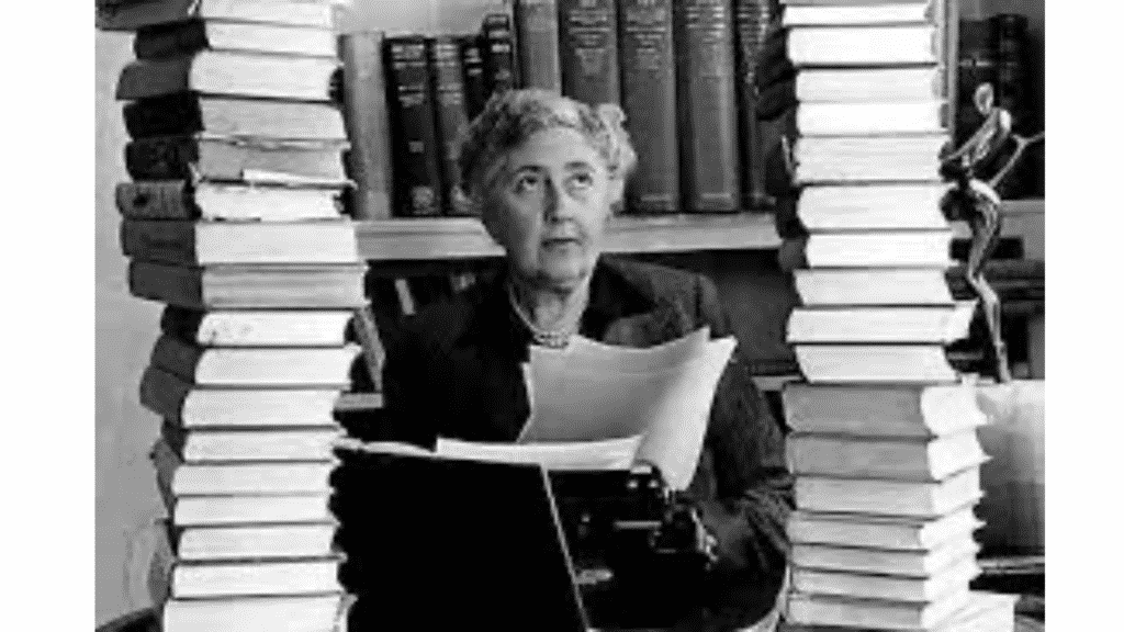 Why Agatha Christie Novels Should Be Taught in School