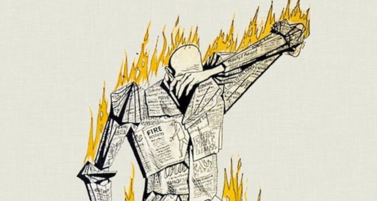 Fahrenheit 451 Is Controversial Because It's Honest