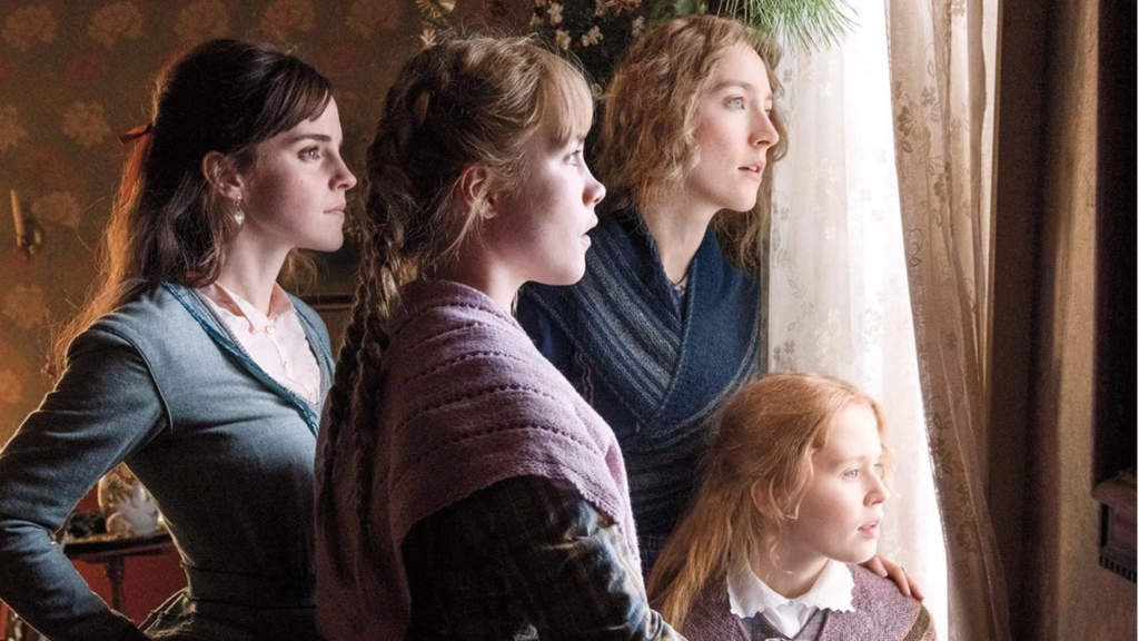 Chronicle Books Releases 'Little Women' With Written Letters