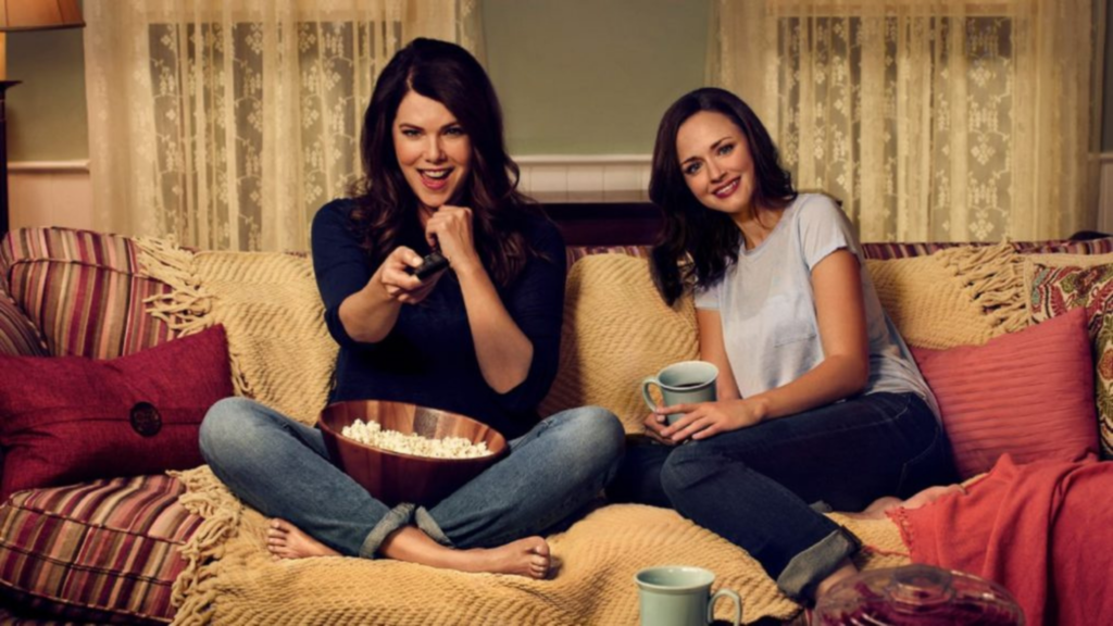 Rory's Recommended Reads In Celebration Of Gilmore Girls