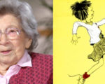 Children's Author Beverly Cleary Celebrates 103rd Birthday!